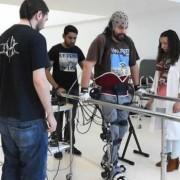 Entrevista al director de Gogoa Mobility Robots